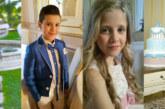 Moda, quattro bambini misilmeresi testimonial di grandi marche
