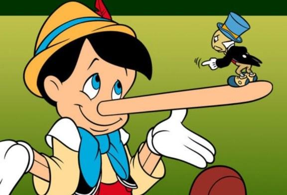 Al via i casting per Pinocchio, il nuovo progetto di G. Furnari