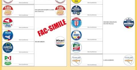 Sicilia al voto: Si elegge Presidente e parlamento regionale