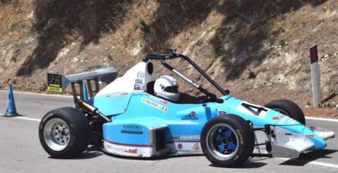 Festa dell'automobilismo siciliano a Misilmeri