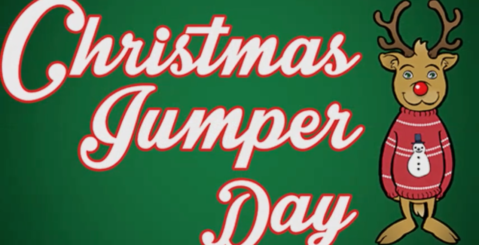 Christmas Jumper Day: un Natale dal sapore inglese al Plesso Lauri [Video]