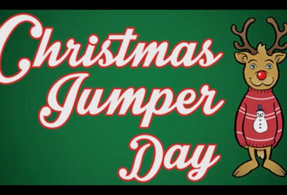 Christmas Jumper Day: un Natale dal sapore inglese al Plesso Lauri [Video]