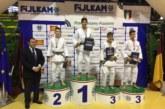 Judo, il misilmerese Gabriel Fiorentino Campione d'Italia [Foto]