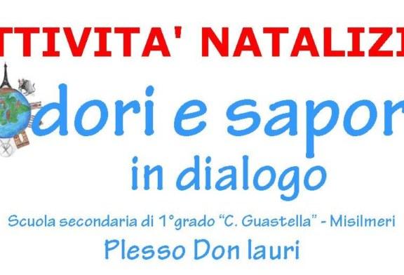 """Scuola: una Ratatouille di """"Odori e sapori in dialogo"""" [Foto]"""