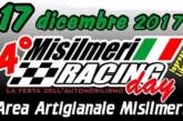 Domenica 17 dicembre il 4° Misilmeri Racing Day – La festa dell'automobilismo