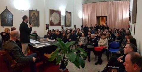 Presentata SiciliAntica Misilmeri [Foto]