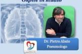 Alla Salute : giovedì su TSE, in studio lo pneumologo Pietro Abate