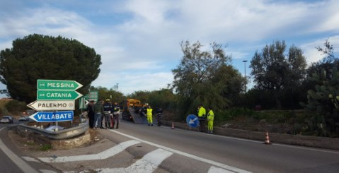 Incidente mortale a Villabate, perde la vita un misilmerese