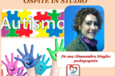 Alla Salute : stasera su TSE si parla di autismo!