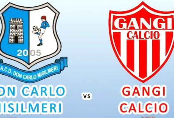 La Don Carlo torna sconfitta da S.Piero Patti, domenica match contro il Gangi