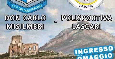 La don carlo vuole osare: domani Don Carlo – Lascari