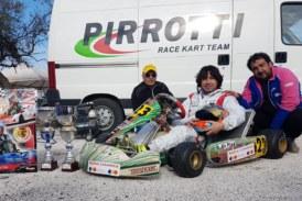 Anno motoristico del Karting, Di Pisa ancora una volta tra i migliori