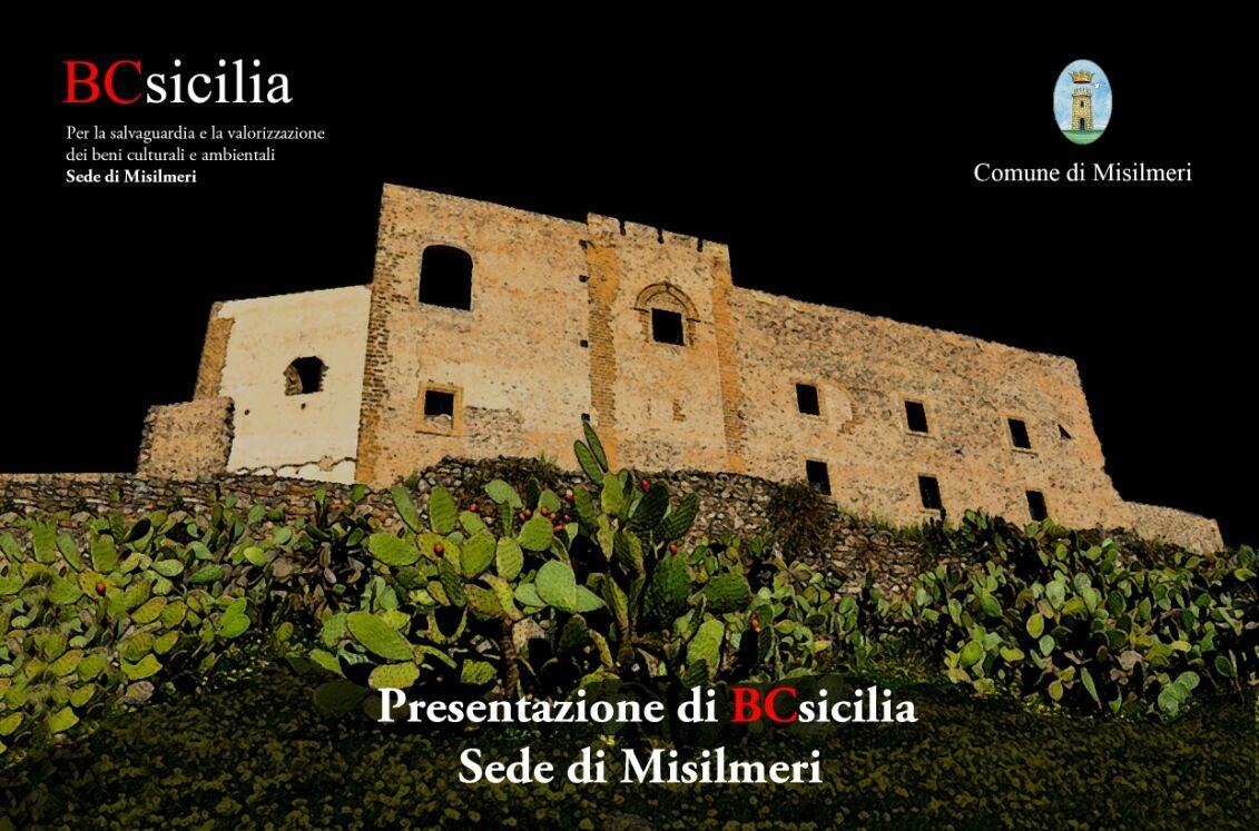 Sabato la presentazione della sede misilmerese di BC Sicilia