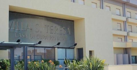 """""""Beni confiscati, quale futuro per il presidio ospedaliero Villa Santa Teresa di Bagheria?"""""""
