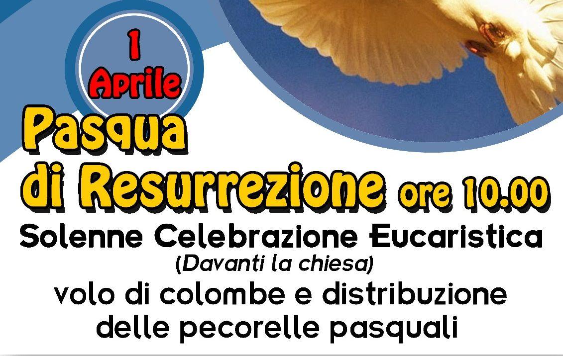 La Pasqua a San Gaetano