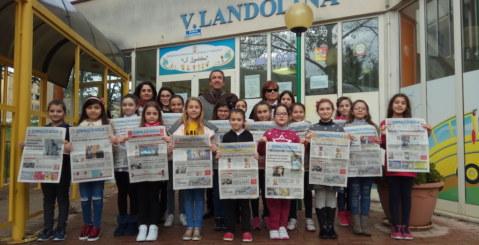 """La Settimana Santa raccontata dagli studenti del """"Landolina"""""""