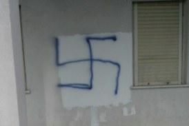 La casa dello Scout vittima di due atti vandalici [Foto]