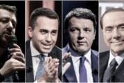 Elezioni Politiche, i risultati di Misilmeri