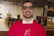 Anniversario sacerdozio di Don Fabio Zaffuto [Foto]