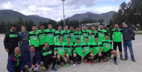 Giovanissimi regionali: Don Carlo Misilmeri – Adelkam 0-0, i misilmeresi sfortunati, sprecano un rigore allafine