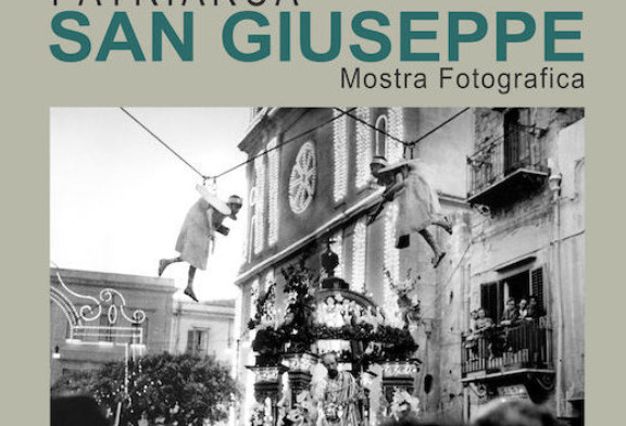 "Mostra Fotografica ""Patriarca San Giuseppe"""