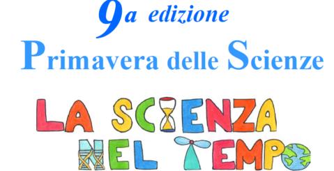 Cosmo Guastella, la 9^ edizione della Primavera delle Scienze