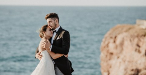 Fotografi misilmeresi premiati al Wedding Awards 2018