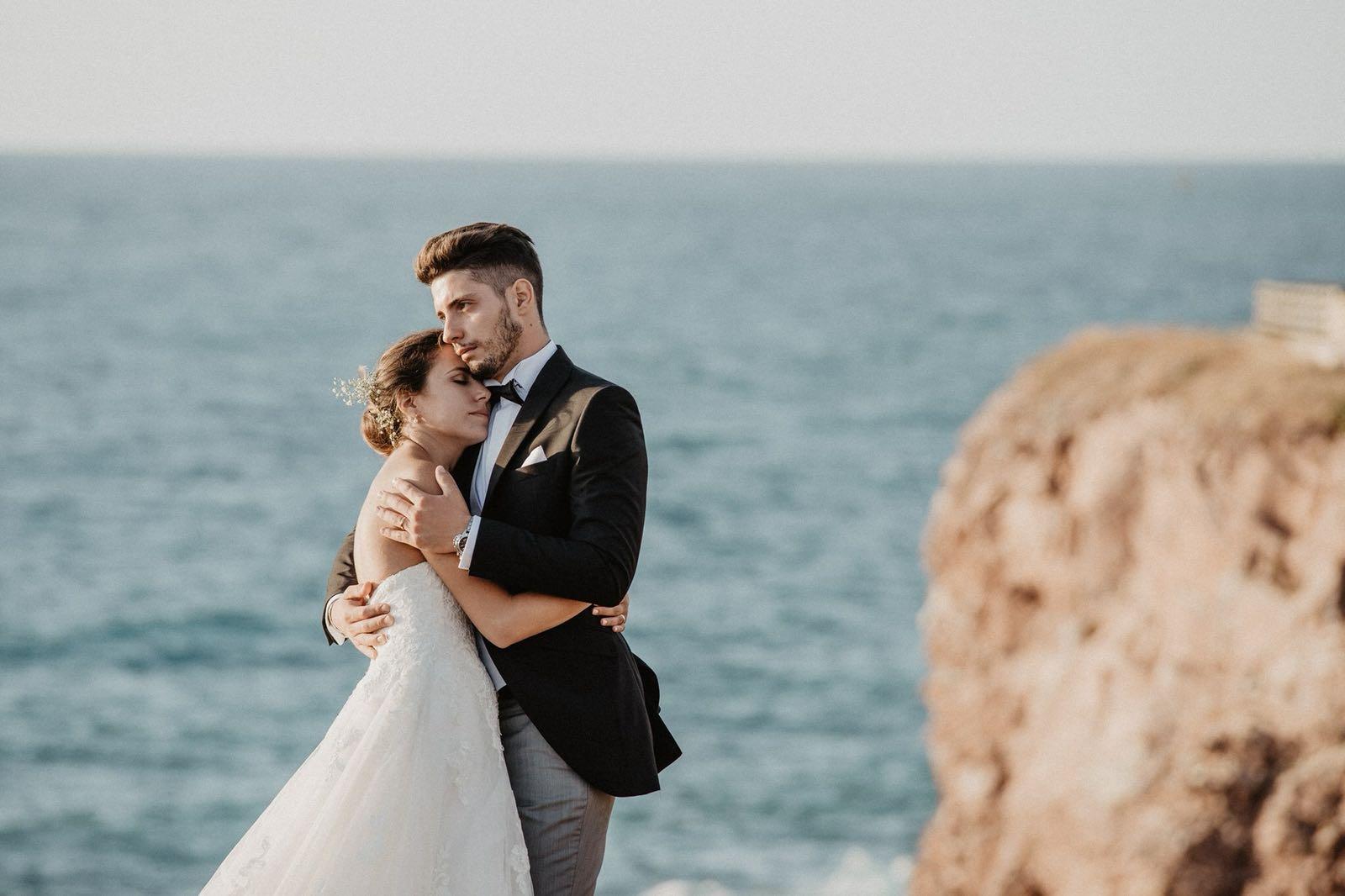 Fotografi misilmeresi premiati al Wedding Awards 2020