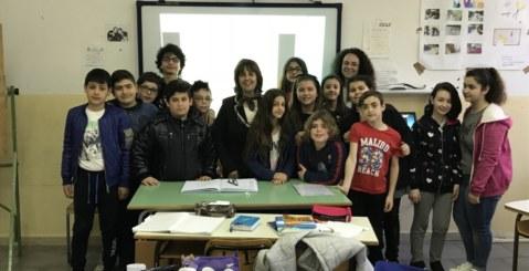 Scuola Cosmo Guastella: Sinergie Europee che si rinnovano [Foto]
