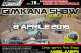 Dopo 28 anni ritorna la Gimkana Show a Misilmeri, un evento unico ed irripetibile [video promo]