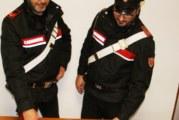 Misilmeri, arrestato 24enne per detenzione di sostanze stupefacenti