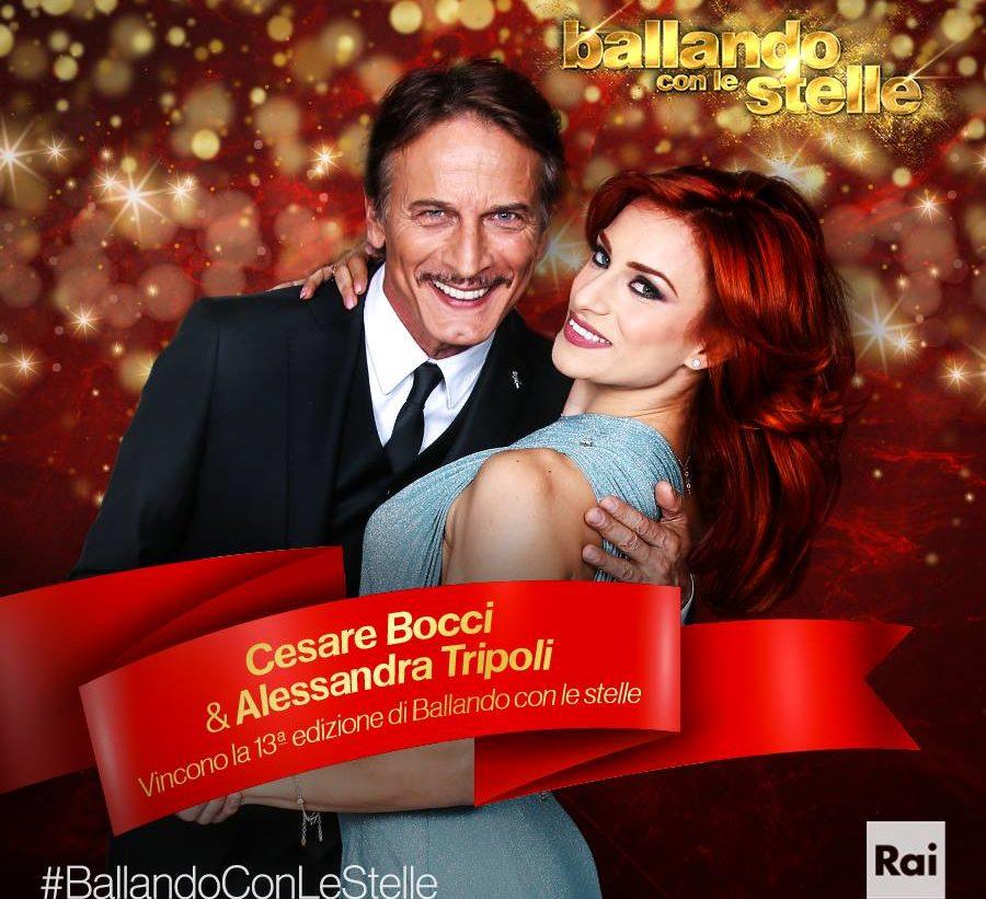 Alessandra Tripoli trionfa a Ballando con le Stelle !