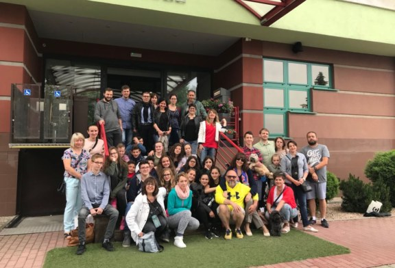 Erasmus+ alla Guastella…un progetto che andrá oltre il presente