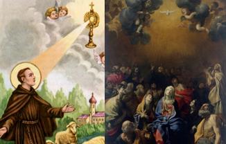 Appuntamenti al Cuore Immacolato di Maria