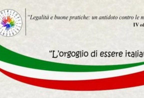 """Scuola Landolina, al via """"L'orgoglio di essere italiani"""""""