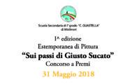 """Il 31 maggio la prima edizione del concorso: """"Sui passi di Sucato"""""""