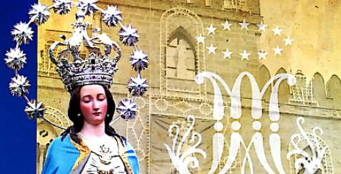 Iniziano i festeggiamenti della Madonna del mese di Maggio
