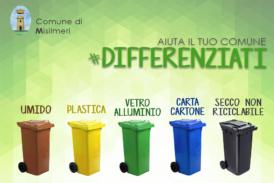 Dal 1° giugno via i contenitori dei rifiuti… anzi no!
