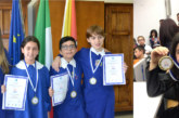 Giochi matematici, ecco i cinque giovani matematici misilmeresi