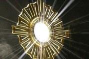 San Gaetano in festa per il Santissimo Sacramento