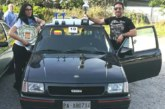 Regolarità, Traina-Lo Gerfo vincono il 6° Tour dei Due Mari