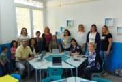 """Alla scuola Landolina inaugurato il laboratorio """"Atelier creativo"""""""