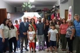 """Inaugurato a Misilmeri il """"Centro Cristiano Per Te"""""""