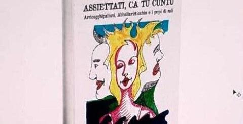 Vincenzo La Lia presenta il suo primo libro