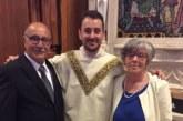 Nuovo sacerdote misilmerese, Don Marco Vitrano