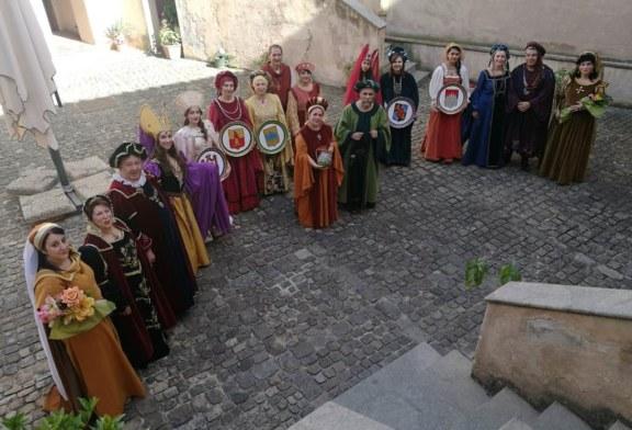 Il Palio dei Sestrieri a Castelbuono [Foto]