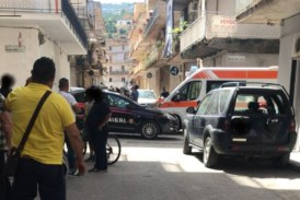Ultimora: Suicida un trentenne a Misilmeri