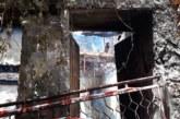 """San Francesco, cittadini intossicati dopo un rogo: """"Siamo abbandonati"""" [Foto]"""