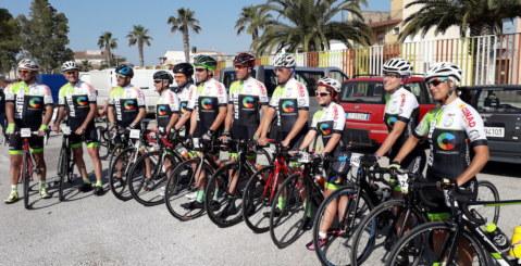 Grand Tour Sicilia 2018, ottimi risultati per il Gs Eleutero Misilmeri [Foto]