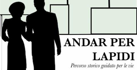 """""""Andar per Lapidi"""". L'iniziativa di SiciliAntica"""